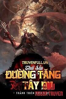 Đường Tăng Xông Tây Du - Đuong Tang Xong Tay Du
