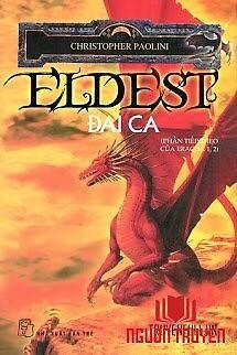 Eragon 2 (Eldest) - Đại Ca - Eragon 2 (Eldest) - Đai Ca