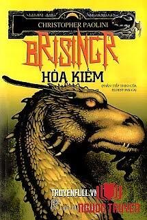 Eragon 3 (Brisingr) - Hỏa Kiếm - Eragon 3 (Brisingr) - Hoa Kiem