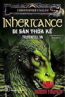 Eragon 4 (Inheritance) - Di Sản Thừa Kế - Eragon 4 (Inheritance) - Di San Thua Ke