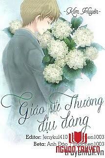Giáo Sư Thường Dịu Dàng - Giao Su Thuong Diu Dang