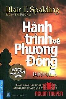 Hành Trình Về Phương Đông - Hanh Trinh Ve Phuong Đong