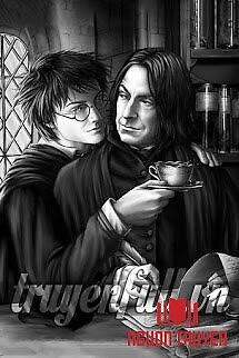 [Harry Potter Đồng Nhân] Thầy Tốt Bạn Hiền - [Harry Potter Đong Nhan] Thay Tot Ban Hien