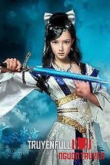 Hiệp Nữ Linh Tương - Hiep Nu Linh Tuong