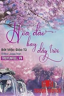 Hoa Đào Bay Đầy Trời - Hoa Đao Bay Đay Troi