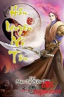 Hỗn Nguyên Võ Tôn - Hon Nguyen Vo Ton