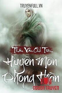 Huyền Môn Phong Thần - Huyen Mon Phong Than