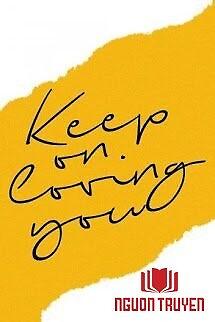 Keep On Loving You - Keep On Loving You