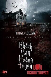 Khách Sạn Hoàng Tuyền - Khach San Hoang Tuyen