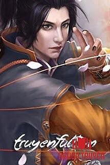 [Kiếm Tam][Sách Tàng] Mê Tiên Dẫn - [Kiem Tam][Sach Tang] Me Tien Dan