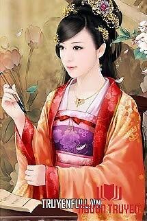 Kim Chi Ngự Diệp - Kim Chi Ngu Diep
