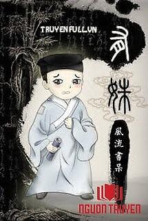 [Liêu Trai Đồng Nhân] Hữu Xu - [Lieu Trai Đong Nhan] Huu Xu