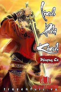 Linh Phi Kinh - Linh Phi Kinh
