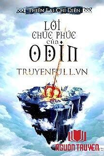Lời Chúc Phúc Của Odin - Loi Chuc Phuc Cua Odin