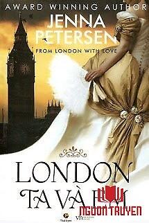 London Ta Và Em - London Ta Va Em