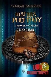 Mật Mã Phù Thủy - Mat Ma Phu Thuy