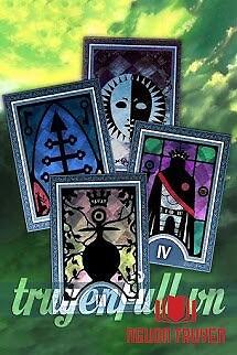 Mạt Thế Chi Card Đại Sư - Mat The Chi Card Đai Su