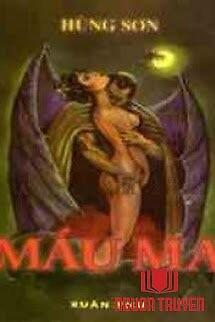 Máu Ma - Mau Ma