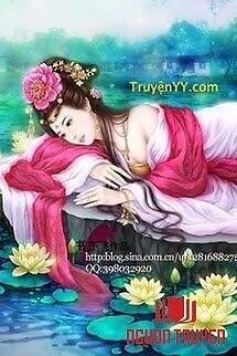 Mị Hậu Hí Lãnh Hoàng (Quả Phi Đợi Gả: Nịnh Hậu Đùa Lãnh Hoàn) - Mi Hau Hi Lanh Hoang (Qua Phi Đoi Ga: Ninh Hau Đua Lanh Hoan)