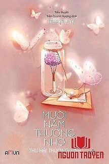 Mười Năm Thương Nhớ - Muoi Nam Thuong Nho