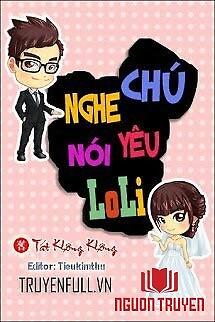 Nghe Nói Chú Yêu Loli - Nghe Noi Chu Yeu Loli