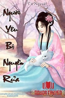 Người Yêu Bị Nguyền Rủa - Nguoi Yeu Bi Nguyen Rua