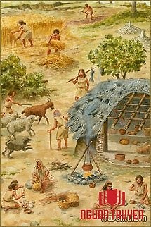 Nguyên Thủy Thời Đại - Nguyen Thuy Thoi Đai