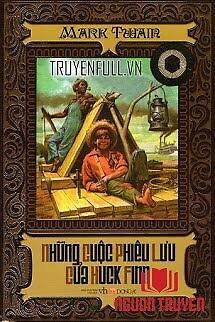 Những Cuộc Phiêu Lưu Của Huck Finn - Nhung Cuoc Phieu Luu Cua Huck Finn