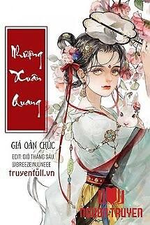 Nhượng Xuân Quang - Nhuong Xuan Quang