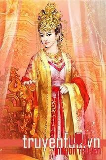 Nữ Hoàng Hậu Cung 3000 - Nu Hoang Hau Cung 3000