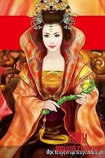 Nữ Nhân Sau Lưng Đế Quốc: Thiên Tài Tiểu Vương Phi - Nu Nhan Sau Lung Đe Quoc: Thien Tai Tieu Vuong Phi