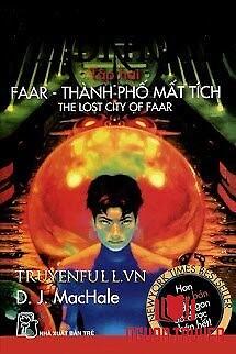 Pendragon 2 - Thành Phố Mất Tích - Pendragon 2 - Thanh Pho Mat Tich