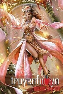 Phong Lưu Thánh Vương - Phong Luu Thanh Vuong