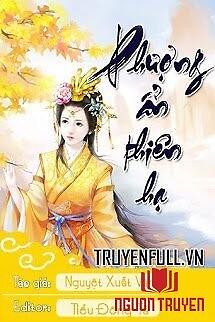 Phượng Ẩn Thiên Hạ - Phuong Ẩn Thien Ha