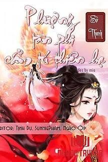 Phượng Tàn Phi Cẩm Tú Thiên Hạ - Phuong Tan Phi Cam Tu Thien Ha