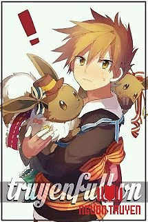 Pokemon Master - Pokemon Master