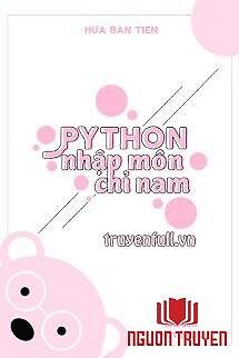 Python Nhập Môn Chỉ Nam - Python Nhap Mon Chi Nam