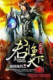 Quân Lâm Thiên Hạ - Quan Lam Thien Ha