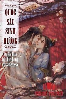 Quốc Sắc Sinh Hương