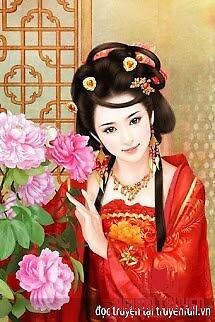 Quỷ Vương Kim Bài Sủng Phi - Quy Vuong Kim Bai Sung Phi