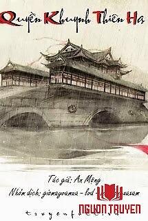 Quyền Khuynh Thiên Hạ - Quyen Khuynh Thien Ha
