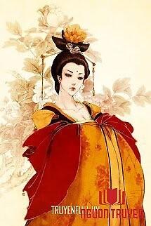 Ráng Chiều Tà – Tôi Là Bà Nội Khang Hy - Rang Chieu Ta – Toi La Ba Noi Khang Hy