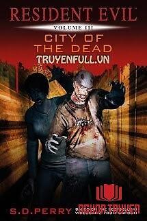 Resident Evil 3 - Thành Phố Chết - Resident Evil 3 - Thanh Pho Chet