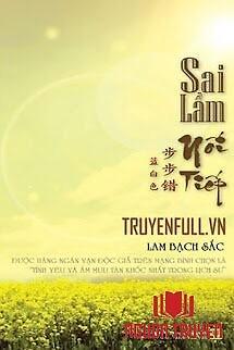 Sai Lầm Nối Tiếp - Sai Lam Noi Tiep