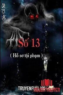 Số 13 (Hồ Sơ Tội Phạm) - So 13 (Ho So Toi Pham)