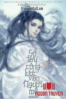Sổ Tay Công Lược Vạn Người Mê - So Tay Cong Luoc Van Nguoi Me