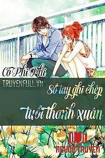 Sổ Tay Ghi Chép Tuổi Thanh Xuân - So Tay Ghi Chep Tuoi Thanh Xuan