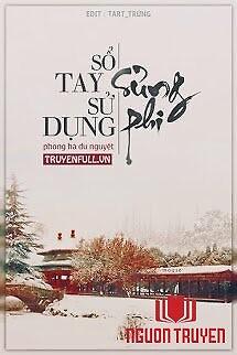 Sổ Tay Sử Dụng Sủng Phi - So Tay Su Dung Sung Phi