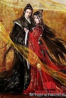 Tà Đế Thịnh Sủng, Tuyệt Thế Cuồng Hậu - Ta Đe Thinh Sung, Tuyet The Cuong Hau