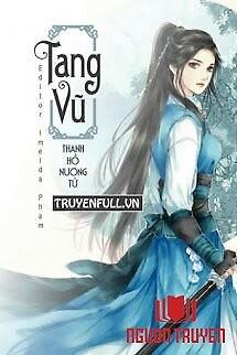 Tang Vũ - Tang Vu